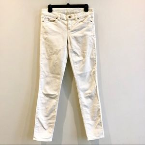 J. Crew Corduroy Pants Size 25
